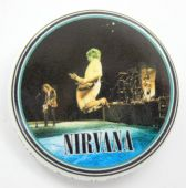 Nirvana - 'Group Stage' 32mm Badge